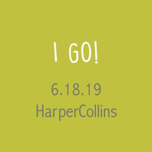 I GO! by Lindsay M. Ward