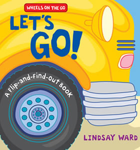 Let's Go! by Lindsay M. Ward