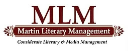 lindsay m ward is represented by martin literary management