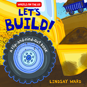 Let's Build by Lindsay M. Ward