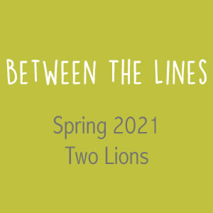 Between The Lines by Lindsay M. Ward